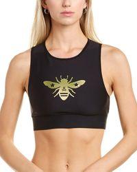 Ultracor Level Bee Top - Yellow