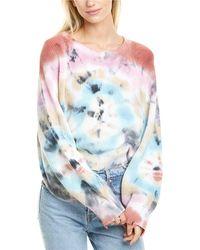 Young Fabulous & Broke Demi Jumper - Multicolour