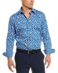 Robert Graham - Murdock Woven Shirt - Lyst
