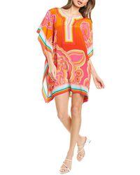 Trina Turk Theodora Mini Dress - Pink