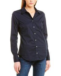 J.Crew Shirt - Blue
