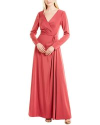Kay Unger Gown - Pink