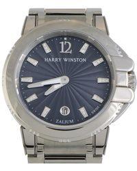 Harry Winston - Women's Avenue Watch - Lyst