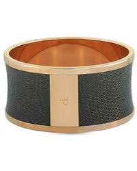 Calvin Klein Stainless Steel Bracelet - Multicolour