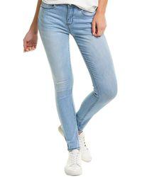 William Rast Pale Blue Perfect Skinny Jean