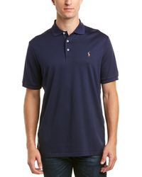 Ralph Lauren Polo Polo - Blue