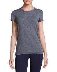 Alternative Apparel - The Keepsake T-shirt - Lyst