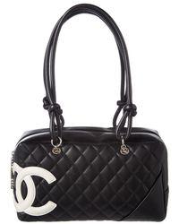 eda1a9ca4078 Lyst - Chanel 2.55 Degradé Reissue 227 Flap Bag Pink in Metallic