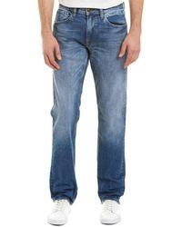 Hudson Jeans Byron Verdugo Straight Leg - Blue