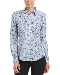 Brooks Brothers - 1818 Top - Lyst
