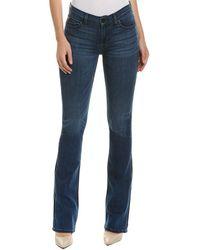 Hudson Jeans Love Freer Bootcut - Blue