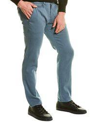 Ezekiel Bounce Pant - Blue