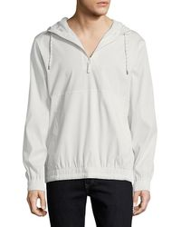 Matiere - Spence Hoodie - Lyst
