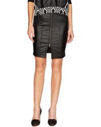T-bags - T Bags Split Skirt - Lyst