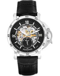 Aquaswiss Men's Lex Watch - Multicolour