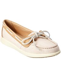 Sperry Top-Sider Oasis Loft Canvas Boat Shoe - Multicolor