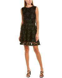 Ali & Jay 2pc Top & Skirt Set - Black