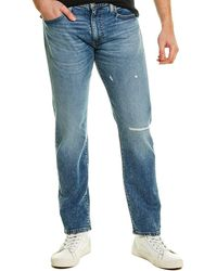Levi's Levi's 502 Boogie Chill Tapered Leg Jean - Blue