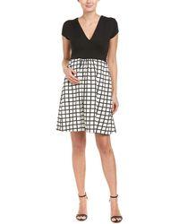 NOM - Maternity Samantha A-line Dress - Lyst