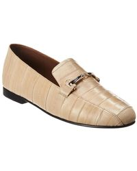 Newbark Carla Loafer - Natural