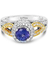 Le Vian - 14k 0.86 Ct. Tw. Diamond Ring - Lyst
