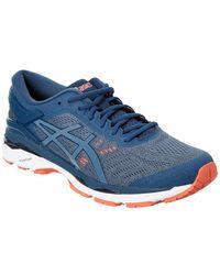 Asics - Gel-kayano 24 Running Shoe - Lyst
