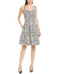 Nanette Lepore A-line Dress - White