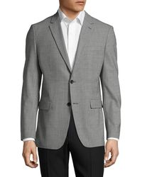 Theory - Wellar Moorecroft Sportcoat - Lyst