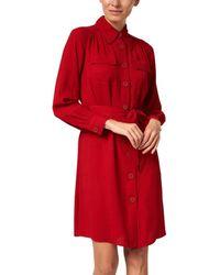 L.K.Bennett Dress - Red