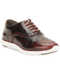 Cole Haan - Zerogrand Wingtip Sneaker - Lyst