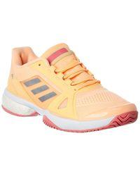 adidas By Stella McCartney Adidas X Stella Mccartney Sneaker - Orange