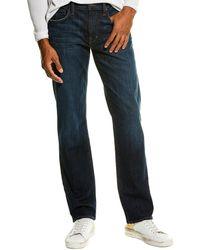 Joe's Jeans The Classic Paris Straight Leg Jean - Blue