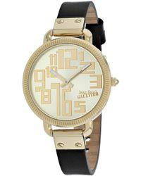 Jean Paul Gaultier Women's Index Watch - Metallic