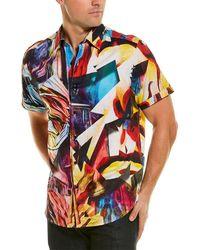 Robert Graham - Grig Woven Shirt - Lyst