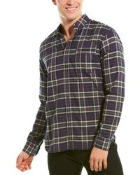Joules Buchannan Classic Fit Woven Shirt - Multicolour