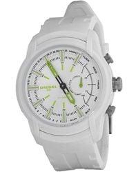 DIESEL Armbar Hybrid Watch - Metallic