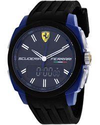 Ferrari Aerodinamico Watch - Multicolour