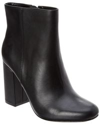 Charles David - Studio Leather Boot - Lyst