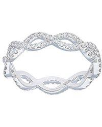 Nephora 14k 0.56 Ct. Tw. Diamond Ring - Metallic