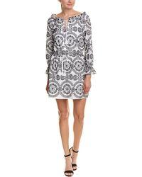Sam Edelman Shift Dress - White
