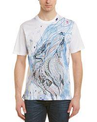 e71400a2 Robert Graham - Counting Sheep Knit T-shirt - Lyst