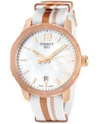 Tissot - T-sport Watch - Lyst