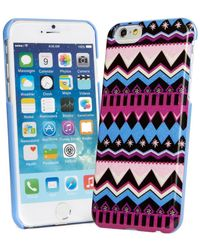 Vera Bradley - Snap On Case For Iphone 6 - Lyst