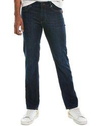 DL1961 Premium Denim Tyler Phoenix Super Slim Leg Jean - Blue