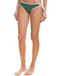 Shoshanna - Bikini Bottom - Lyst