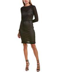 Alexia Admor Sheath Dress - Black