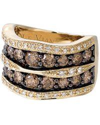 Le Vian - ? 14k 2.38 Ct. Tw. Diamond Ring - Lyst