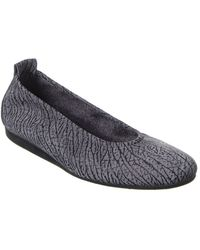 Arche - Laius Suede Loafer - Lyst