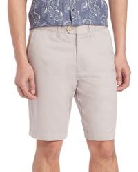 Saks Fifth Avenue - Collection & Linen Short - Lyst