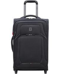 Delsey Optimax Lite Carry On - Black